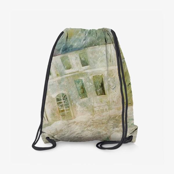 Рюкзак «снег»