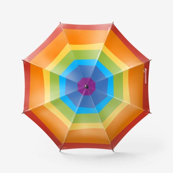Зонт «Йога»