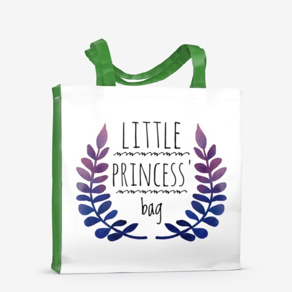 Сумка-шоппер «Little princess' bag»
