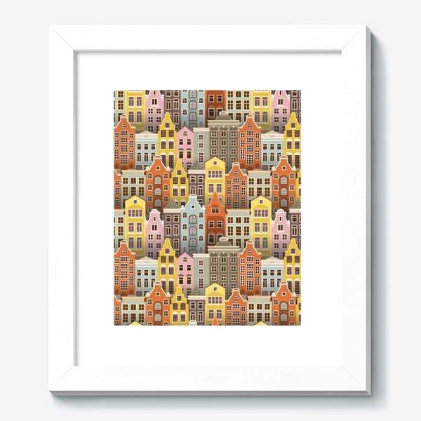 Картина «Amsterdam»