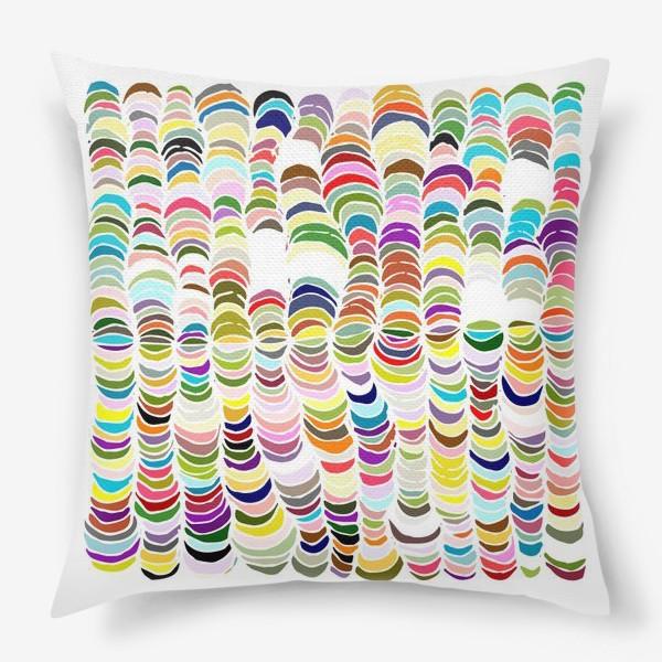 Подушка «Zencolor»