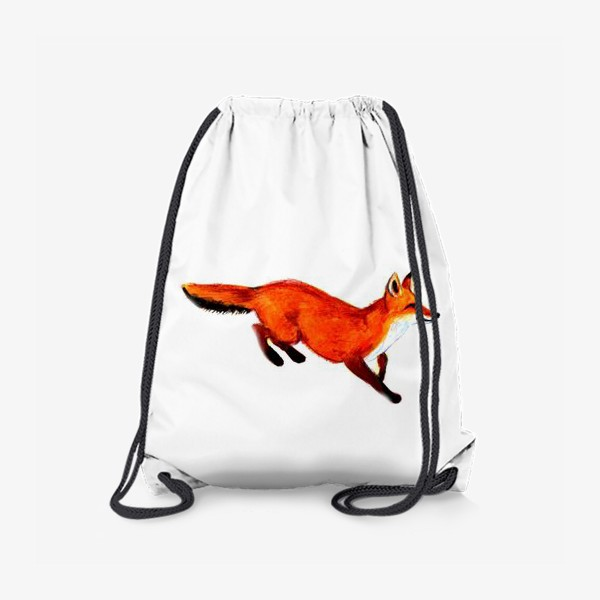 Рюкзак «Лисичка»