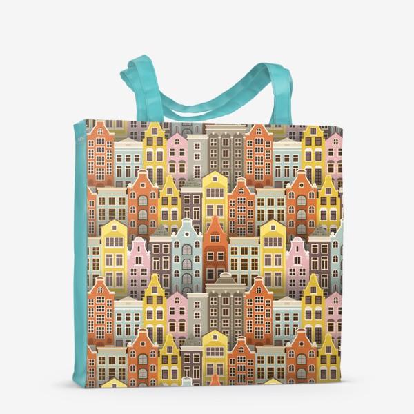 Сумка-шоппер «Amsterdam»