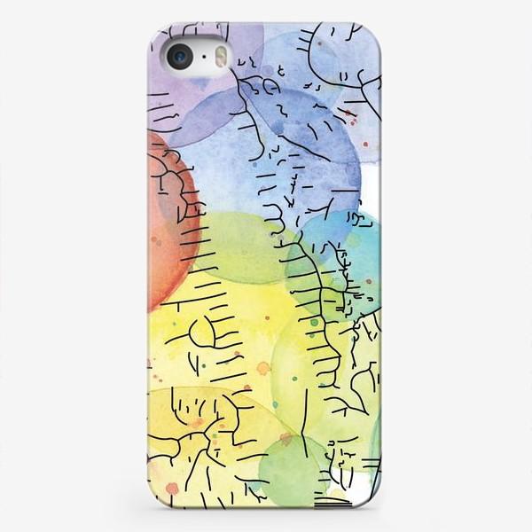 Чехол iPhone «ирпаволт2»