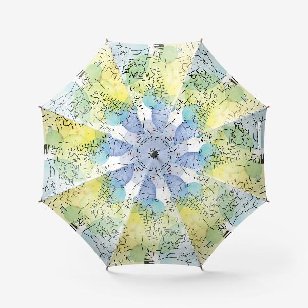 Зонт «ирпаволт2»