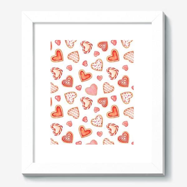 Картина «Sweet hearts»