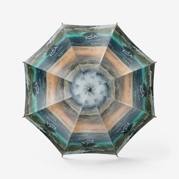 Зонт «Море»