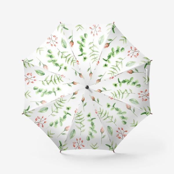 Зонт «Spring bloom»