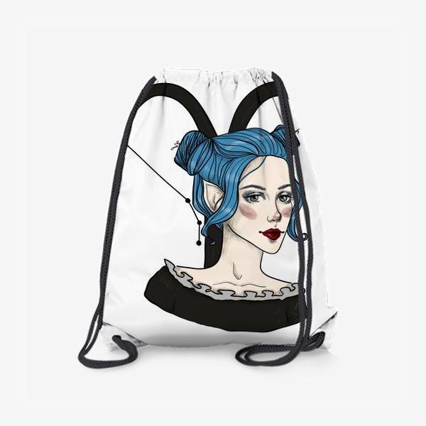 Рюкзак «Овен»