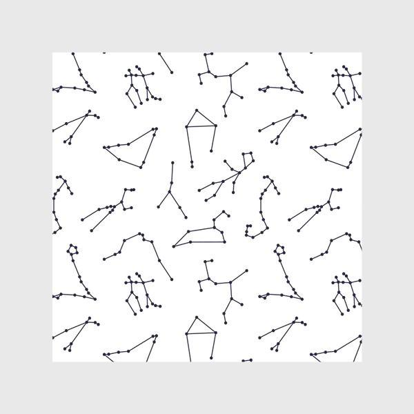 Скатерть «Созвездия зодиакальные 2»