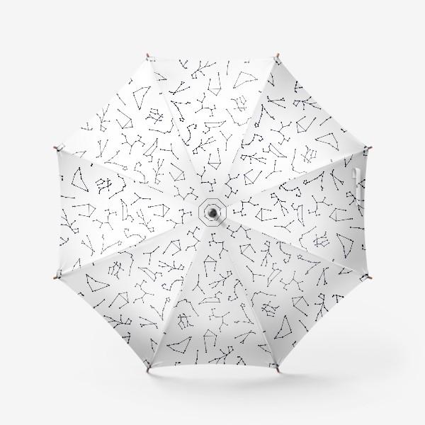 Зонт «Созвездия зодиакальные 2»