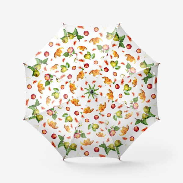 Зонт «Фрукты »
