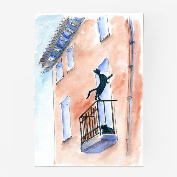 Постер «Любопытство»