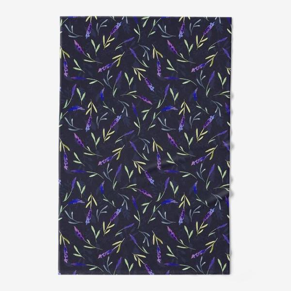 Полотенце « Lavender »