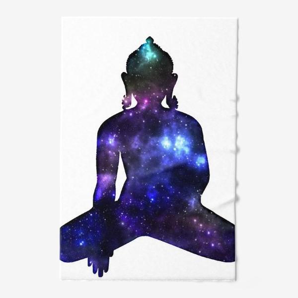 Полотенце «Будда»