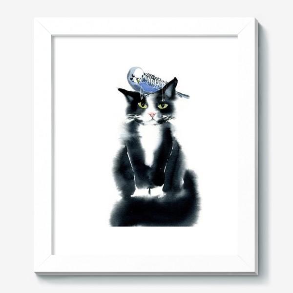 Картина «Томас»