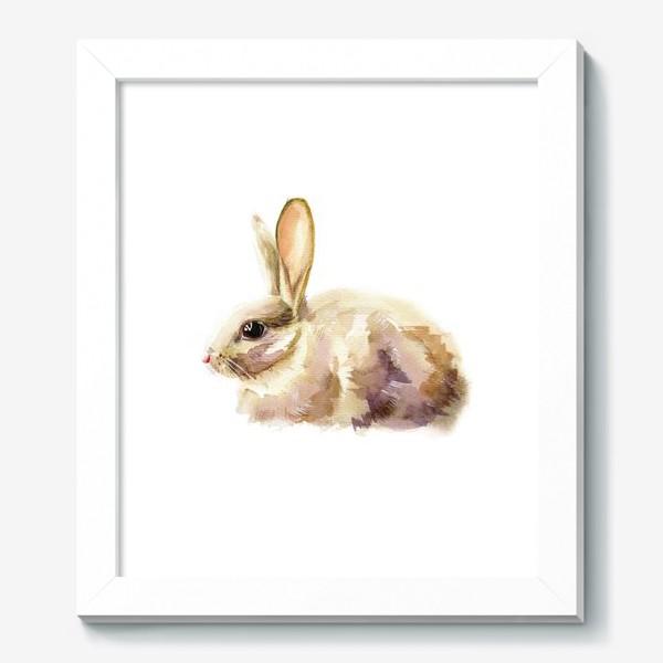 Картина «Кролик»