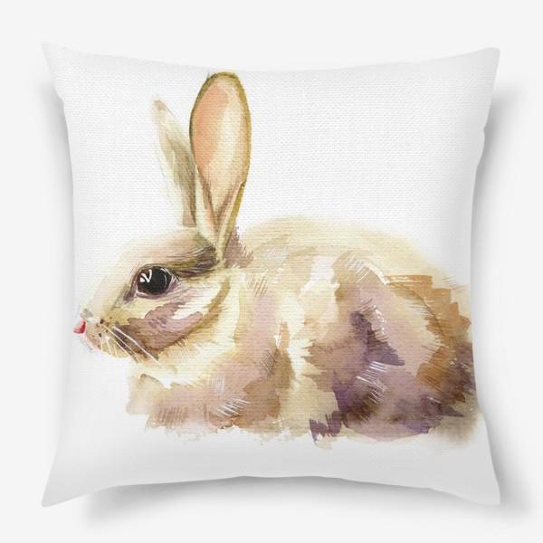 Подушка «Кролик»