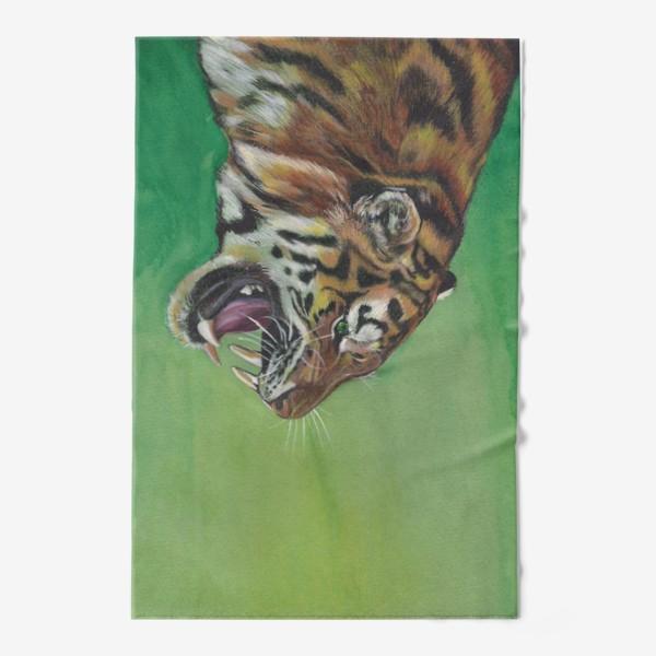 Полотенце «Тигр »