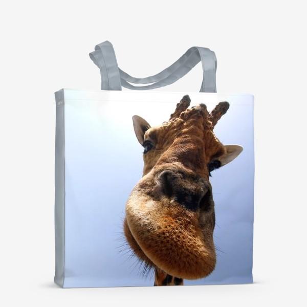 Сумка-шоппер «Жираф 2»
