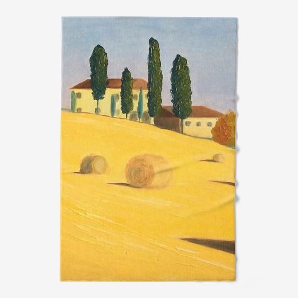 Полотенце «Тоскана»
