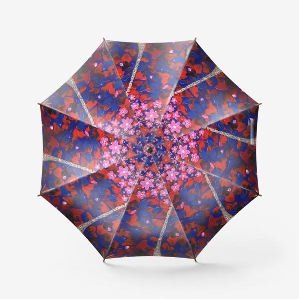 Зонт «Цветущее Дерево»