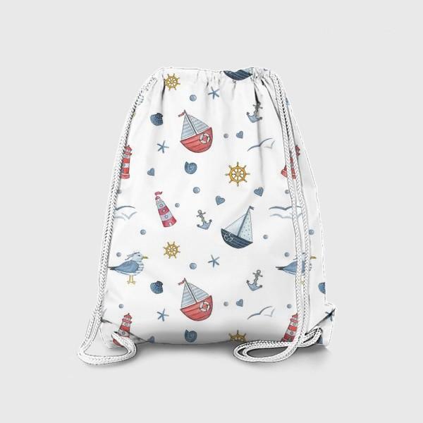 Рюкзак «Nautical»