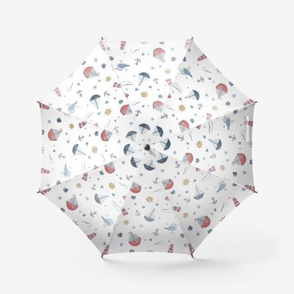 Зонт «Nautical»
