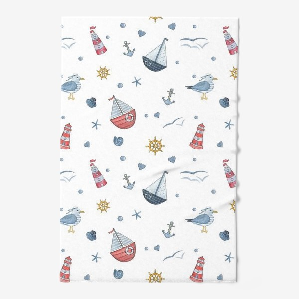 Полотенце «Nautical»