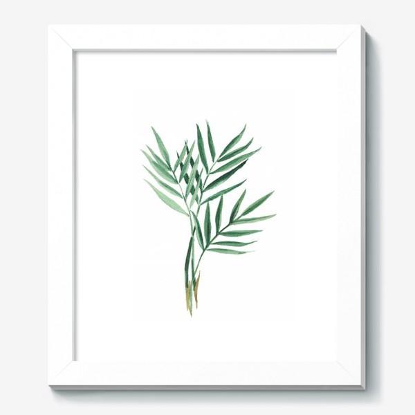 Картина «Plants»