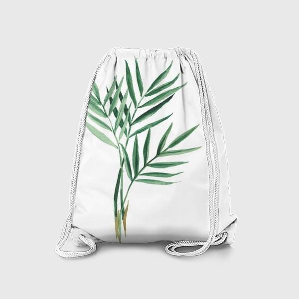 Рюкзак «Plants»