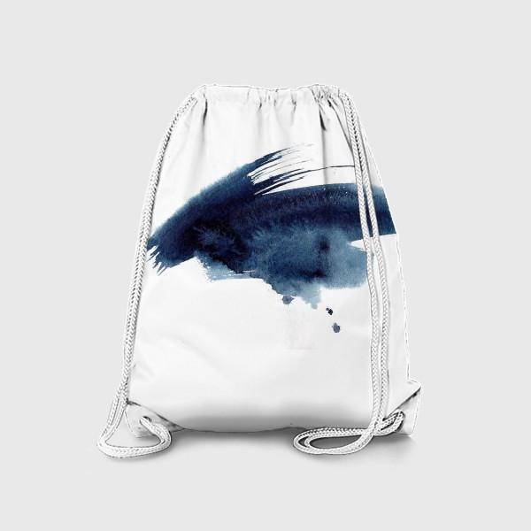 Рюкзак «акварель»