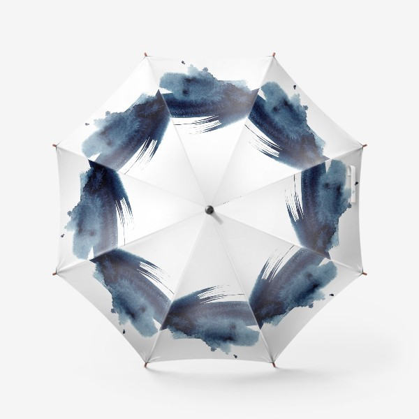 Зонт «акварель»