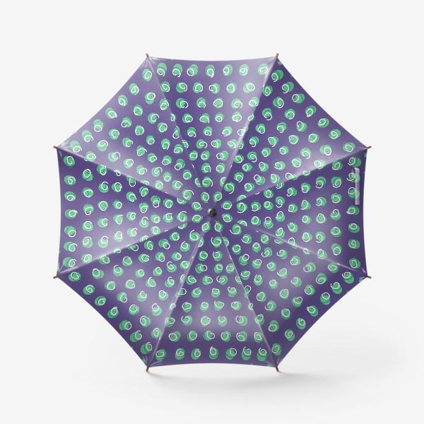 Зонт «Ultra Violet»