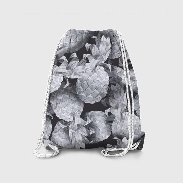 Рюкзак «Ананасы»