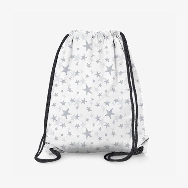 Рюкзак «Звезда. Ночь. Небо»