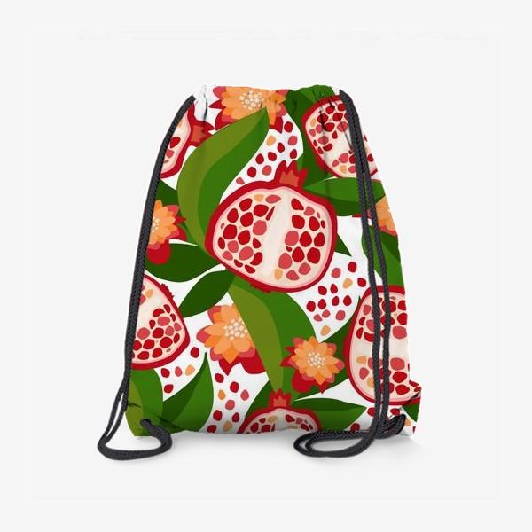 Рюкзак «Гранаты»
