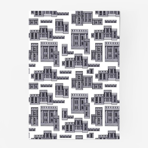 Постер «Архитектура»