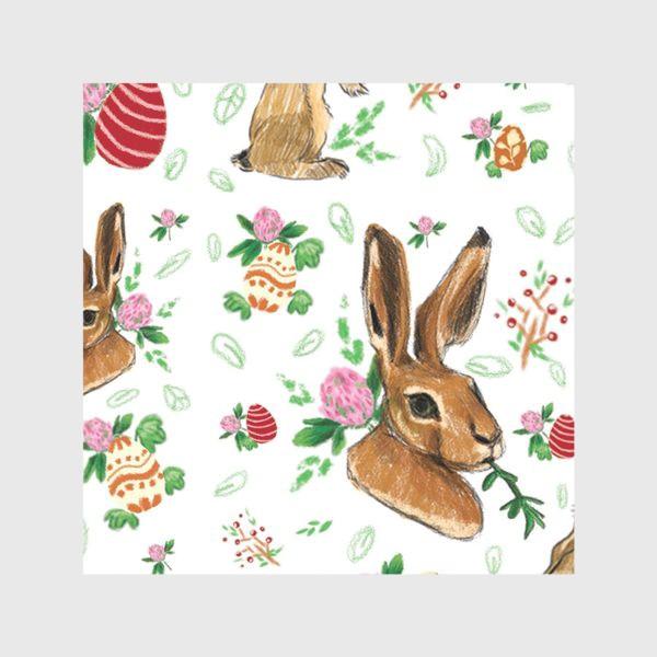 Скатерть «Кролик Пасха»