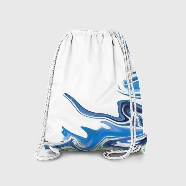 Рюкзак «Волны»