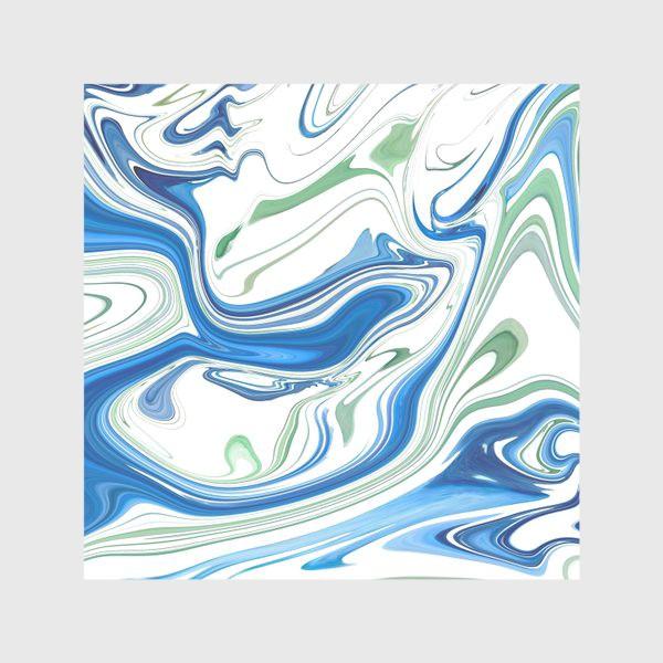 Скатерть «Весенние ручьи»