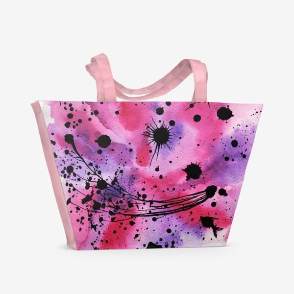 Пляжная сумка «Cosmos»