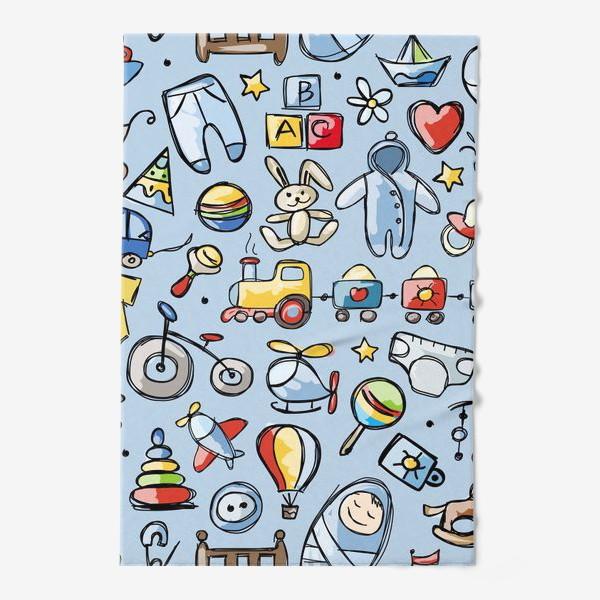 Полотенце «Для малыша»