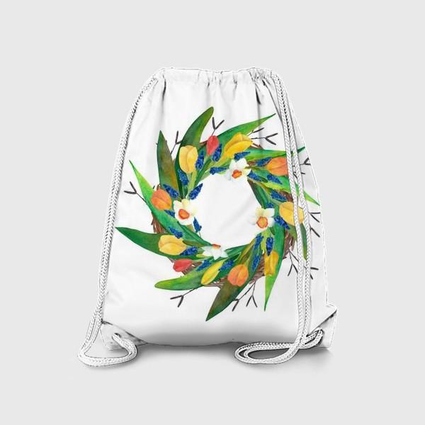 Рюкзак «Венок»