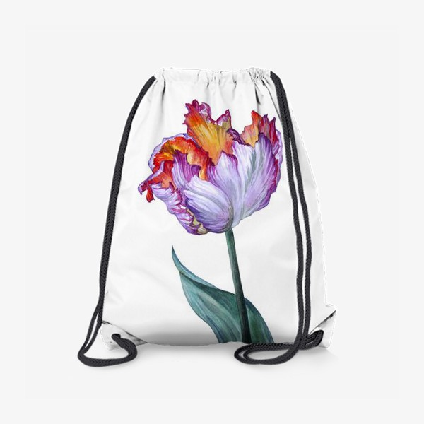 Рюкзак «Тюльпан»