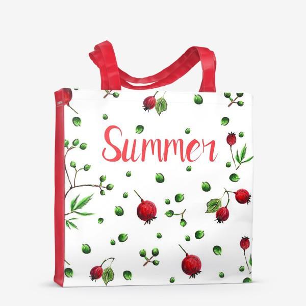Сумка-шоппер «Summer»