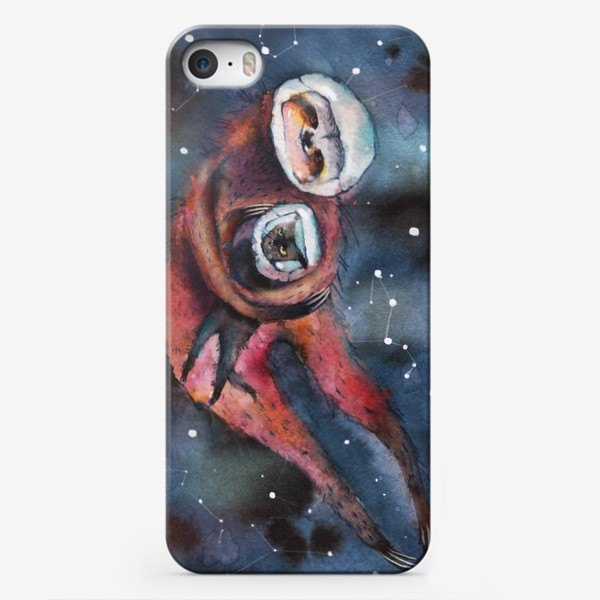 Чехол iPhone «Космодзен»