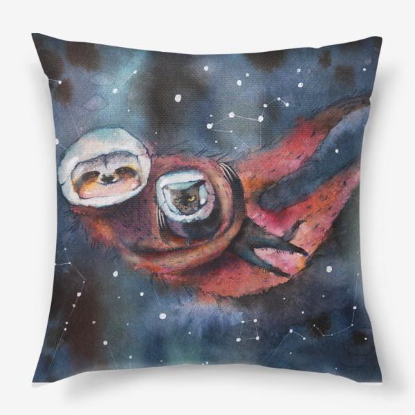 Подушка «Космодзен»