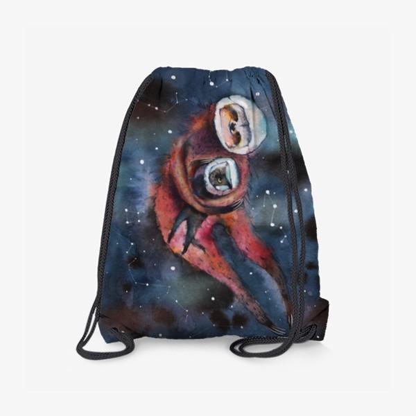 Рюкзак «Космодзен»