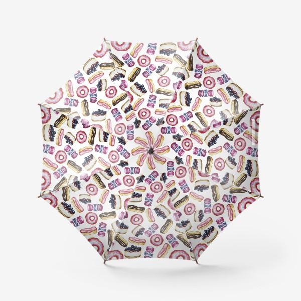 Зонт «сладости»
